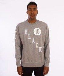 New Black-Supermoto Crewneck Grey