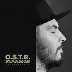 O.S.T.R.-MTV Unplugged:Autentycznie