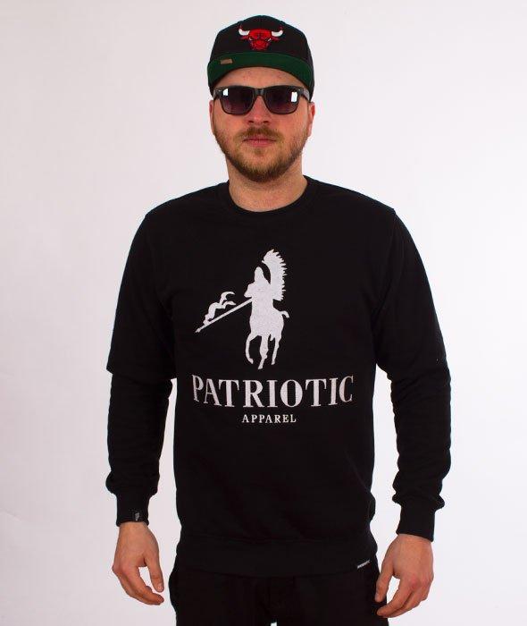 Patriotic-Husarz BKL Bluza Czarna