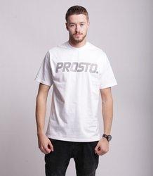 Prosto CLASSIC T-Shirt Biały