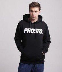 Prosto-HD Standard Bluza Kaptur Black