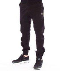 Prosto-Letup Chino Jog Spodnie Black