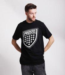 Prosto SHIELD XX T-Shirt Czarny