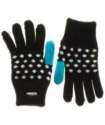 Prosto-Snow Rękawiczki Czarne