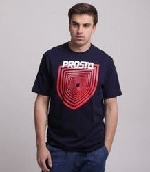 Prosto-TS TAIZE T-Shirt Navy