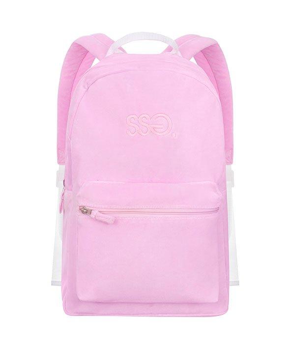 SmokeStory-Candy Backpack Plecak Różowy