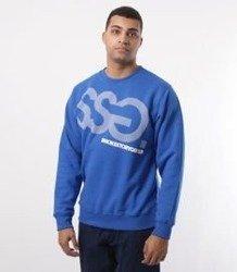 SmokeStory-SSG Dots Bluza Chaber