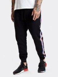Stoprocent-SDC Jogger Cravat Spodnie Black