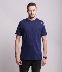 Stoprocent TMR SMALLTAG T-Shirt Granatowy
