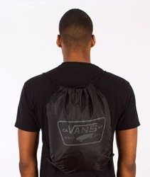 Vans-Leauge Bench Bag Black Ripstop