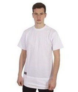 Backyard Cartel-Dusk Long T-Shirt White