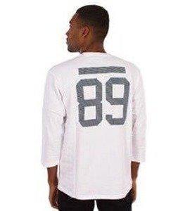 Carhartt-3/4 Match 89 T-Shirt White