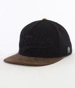 Cayler & Sons-Fastball Cap Snapback Black/Brown