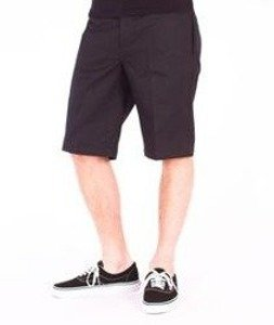 Dickies-WE42 273 Slim Work Short Black