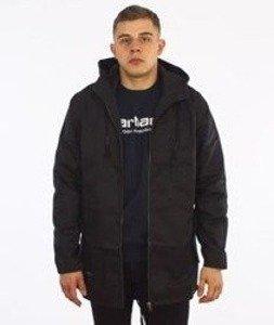 Elade-Parka Elade Co. Jacket Black