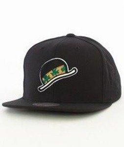 Mitchell & Ness-Boston Celtics 032VZ Snapback Czapka Czarna