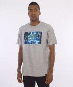Primitive-Off Ramp T-Shirt Szary