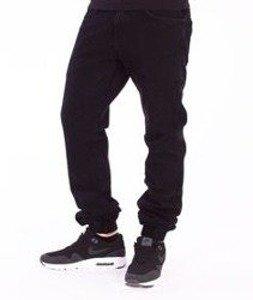 Prosto-Slim Jogger 2 Jeans Black Washed