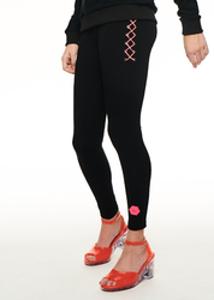 Damskie spodnie skatehip hop | Sklep Unhuman Streetwear