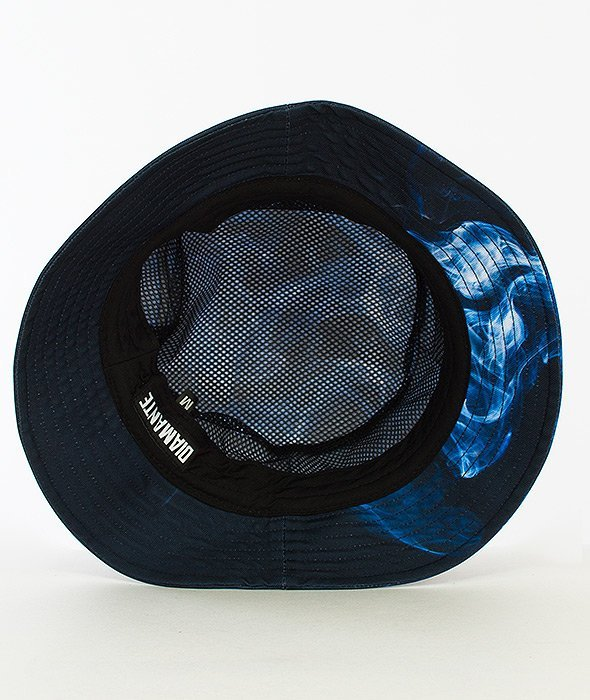 Diamante Wear-Smoke Bucket Hat