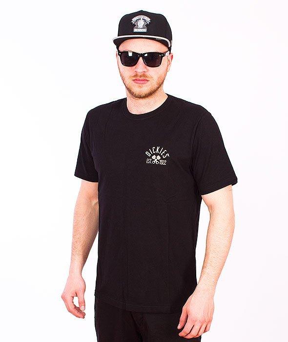 Dickies-Banning T-Shirt Black
