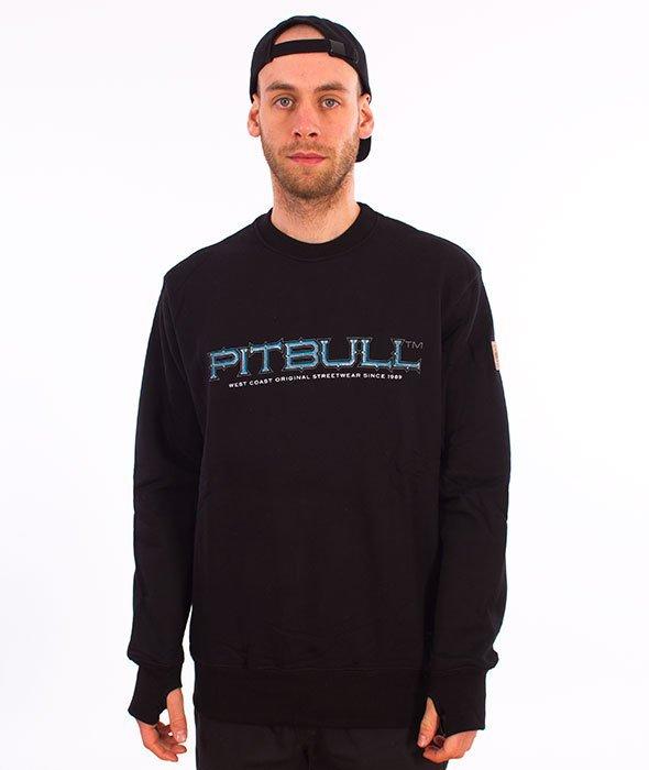 czarna bluza pit bull promocja