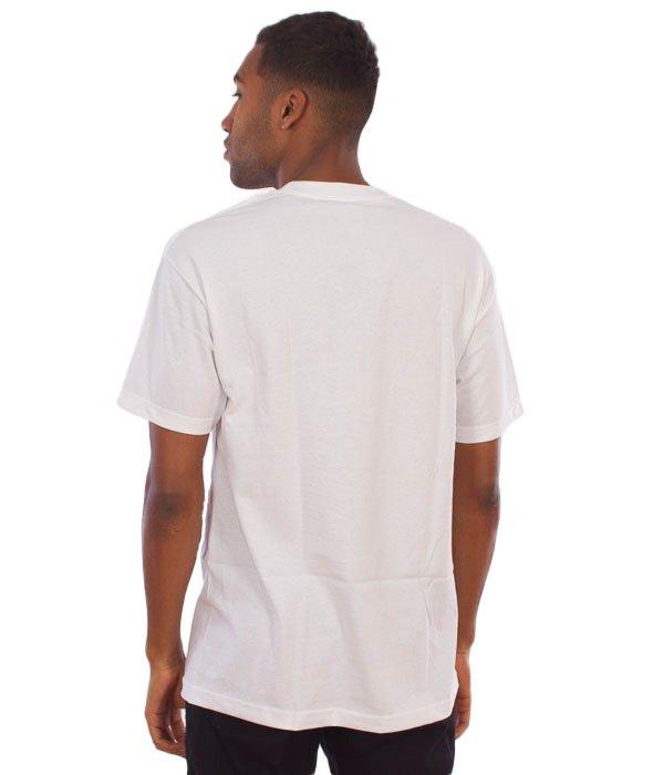Primitive-Fading T-Shirt Biały