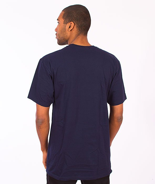 Stussy-The Kids Are Alright Tee Navy