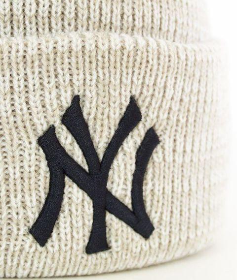 47 Brand-New York Yankees Freeze Czapka Zimowa