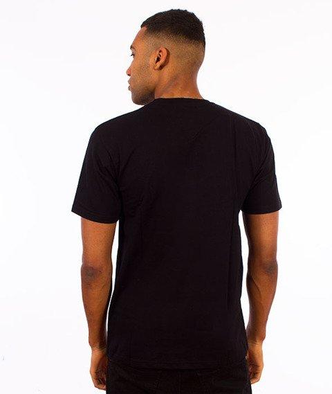 Backyard Cartel-Signal T-Shirt Czarny