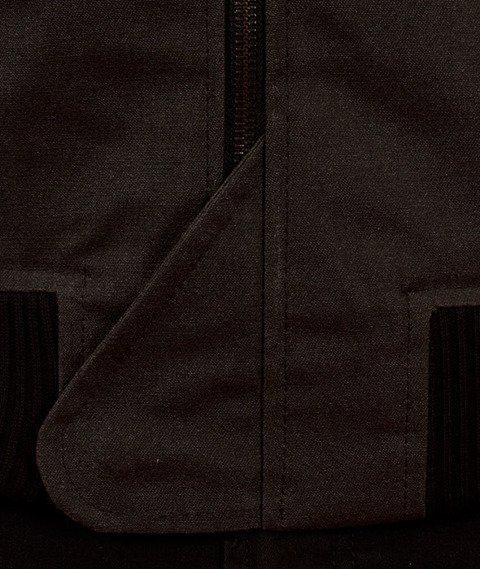 Backyard Cartel-Troop Jacket Kurtka Czarna