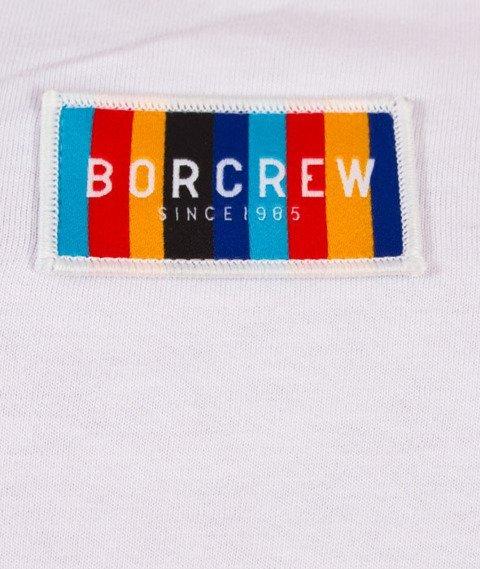 Biuro Ochrony Rapu-Colors T-shirt Biały