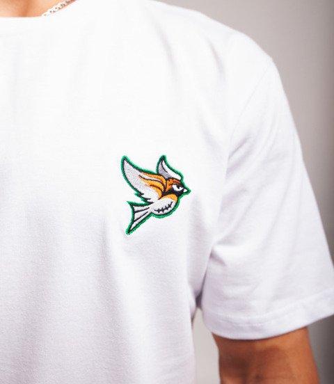 Biuro Ochrony Rapu HERO T-Shirt Biały