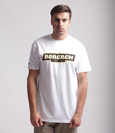 Biuro Ochrony Rapu-Harley T-shirt Biały