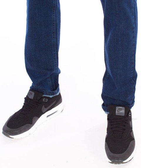 Biuro Ochrony Rapu-Jeans BOR Spodnie Medium