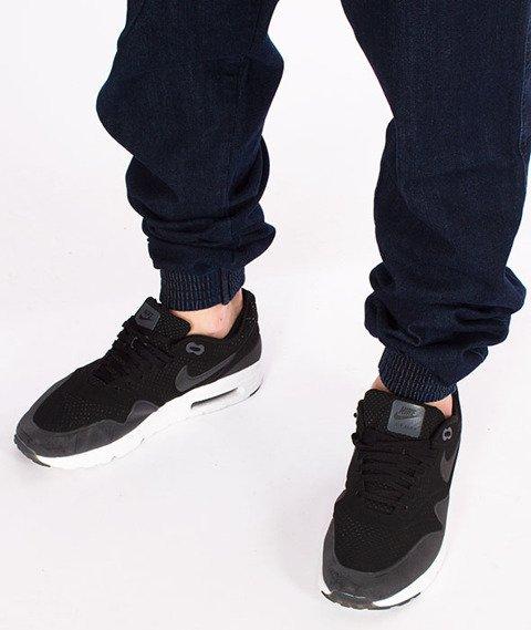 Biuro Ochrony Rapu-Jogger Fit Guma Strecz Spodnie BOR New Dark