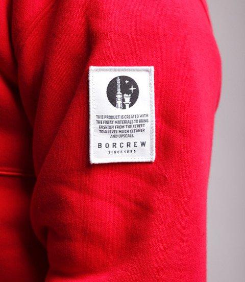 Biuro Ochrony Rapu-One Way Kangur Premium Czerwony