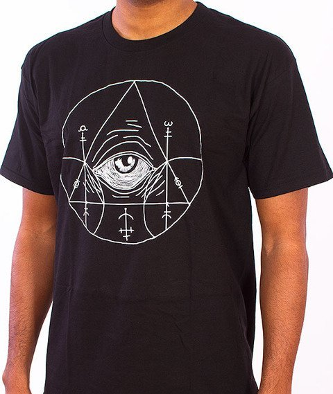 Black Scale-Doom of The Malentay T-Shirt Black