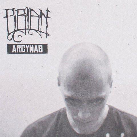 Brian-Arcymag CD