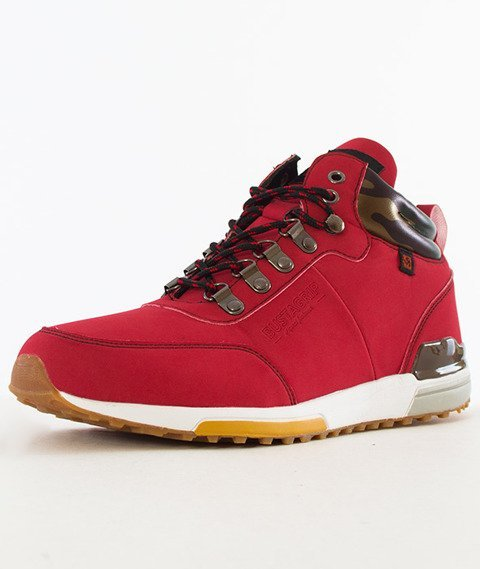 Bustagrip-Jogger BGS-0935 Red