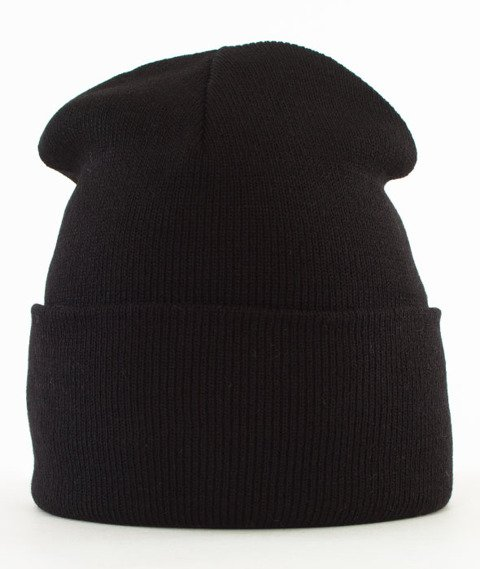 Carhartt WIP-Acrylic Watch Hat Black