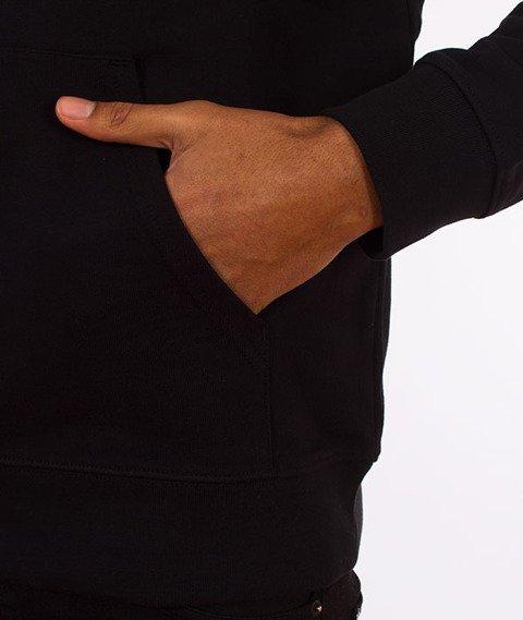 Carhartt WIP-Hooded College Sweat Bluza Kaptur Black/White
