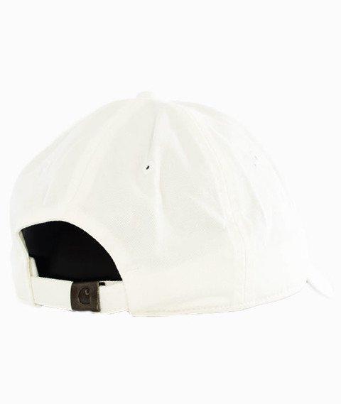 Carhartt WIP-Madison Cap Snapback White