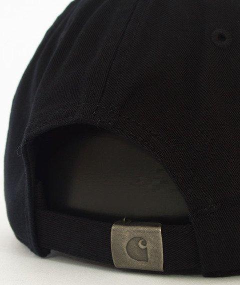 Carhartt WIP-Major Cap Snapback Black