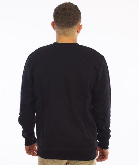Carhartt-WIP Script Sweatshirt Cotton Black/White