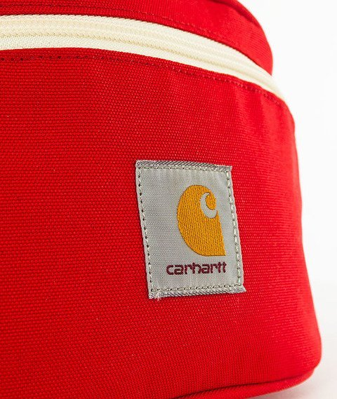Carhartt WIP-Watch Hip Bag Nerka Chili