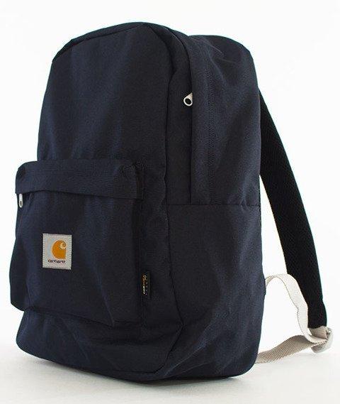Carhartt-Watch Backpack Dark Navy/Cinder