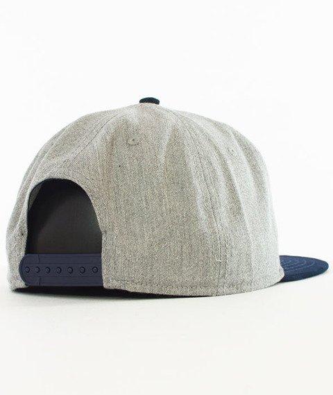 Cayler & Sons-BK Fastball Cap Snapback Grey