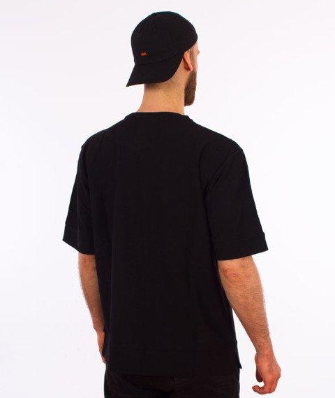 Cayler & Sons-BL Halfway Long T-Shirt Black
