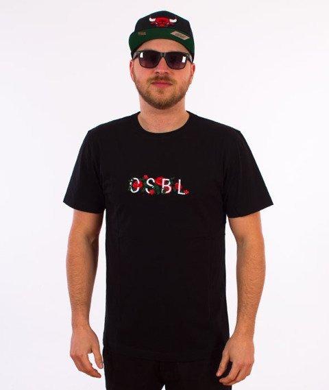Cayler & Sons-BL Venetian T-Shirt Black